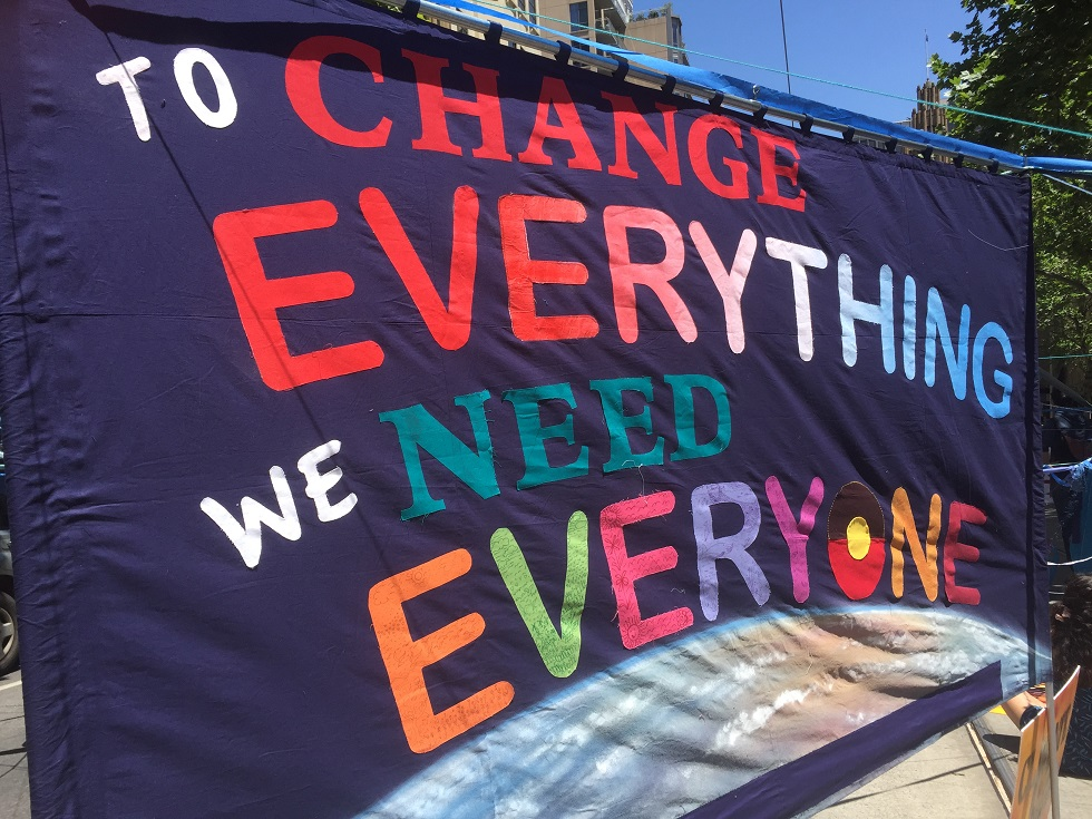 Eight resolutions for the climate movement