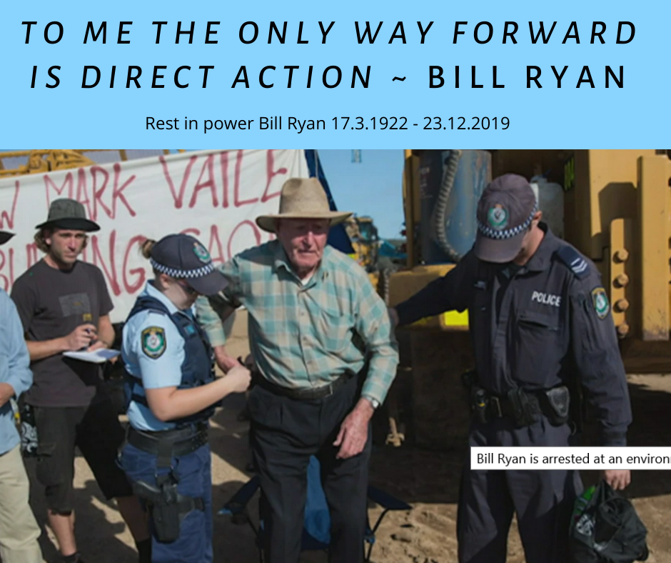 Vale Bill Ryan